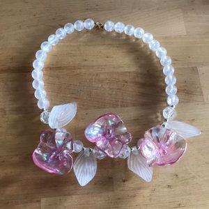 Costume Jewelry- Necklace